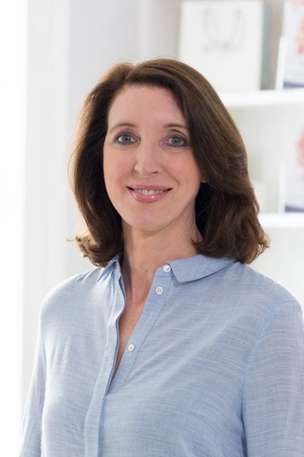 Dr Hilary Allan - International Women's Day