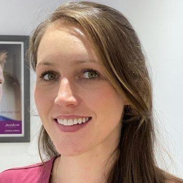 Dr Louise Patterson