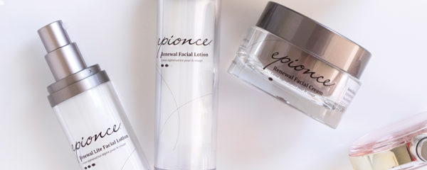 The Importance of a healthy skin barrier