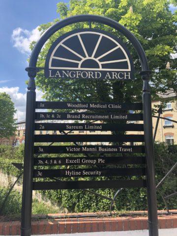 Cambridge new